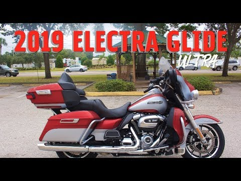 electra glide ultra classic review
