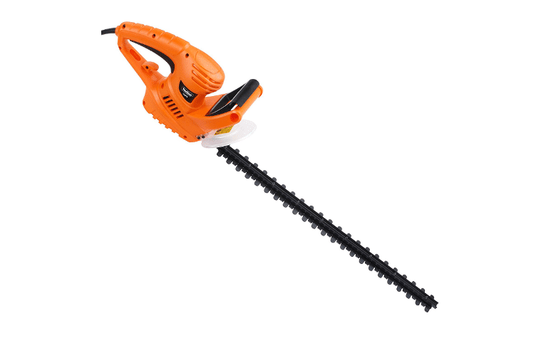 electric hedge trimmer reviews 2017