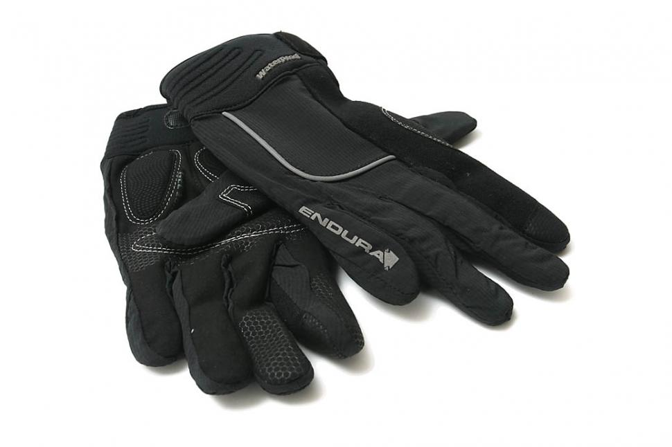 endura deluge ii glove review