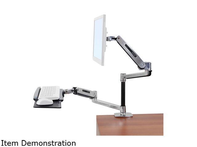 ergotron mx desk mount review