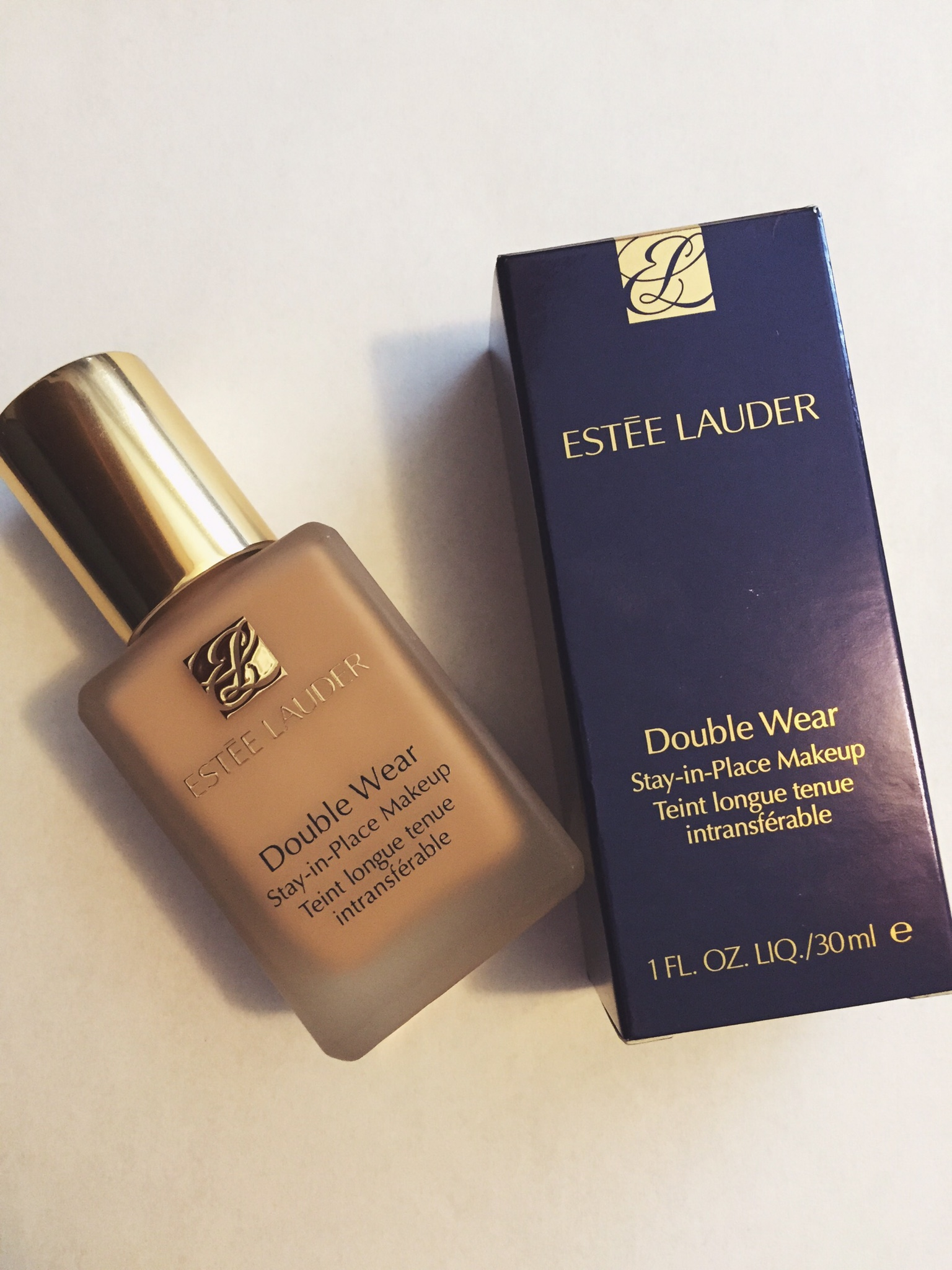 estee lauder double wear 3n1 ivory beige review