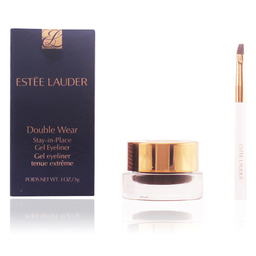 estee lauder double wear gel eyeliner review
