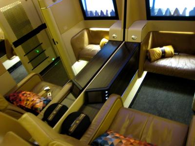 etihad boeing 777 300er business class review