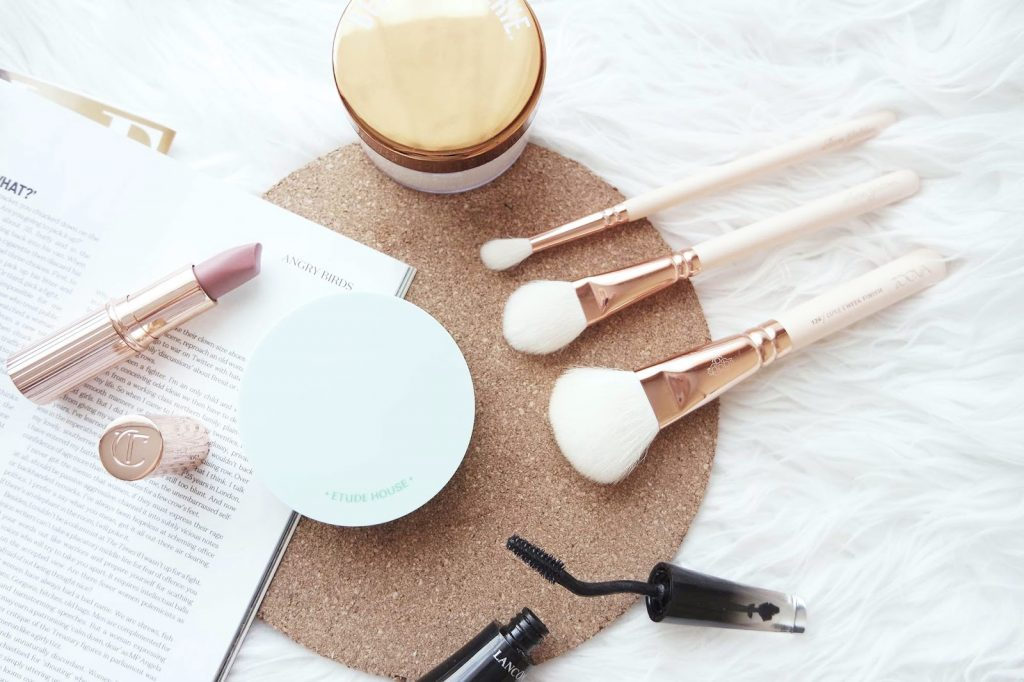 etude house ac clean up mild bb cushion review