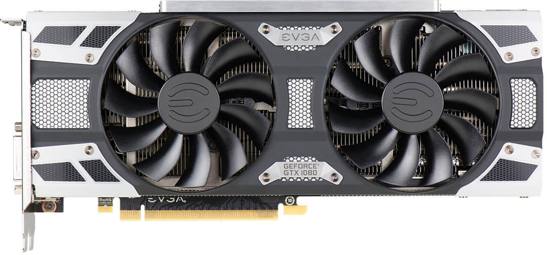 evga geforce gtx 1080 ftw gaming acx 3.0 8gb review