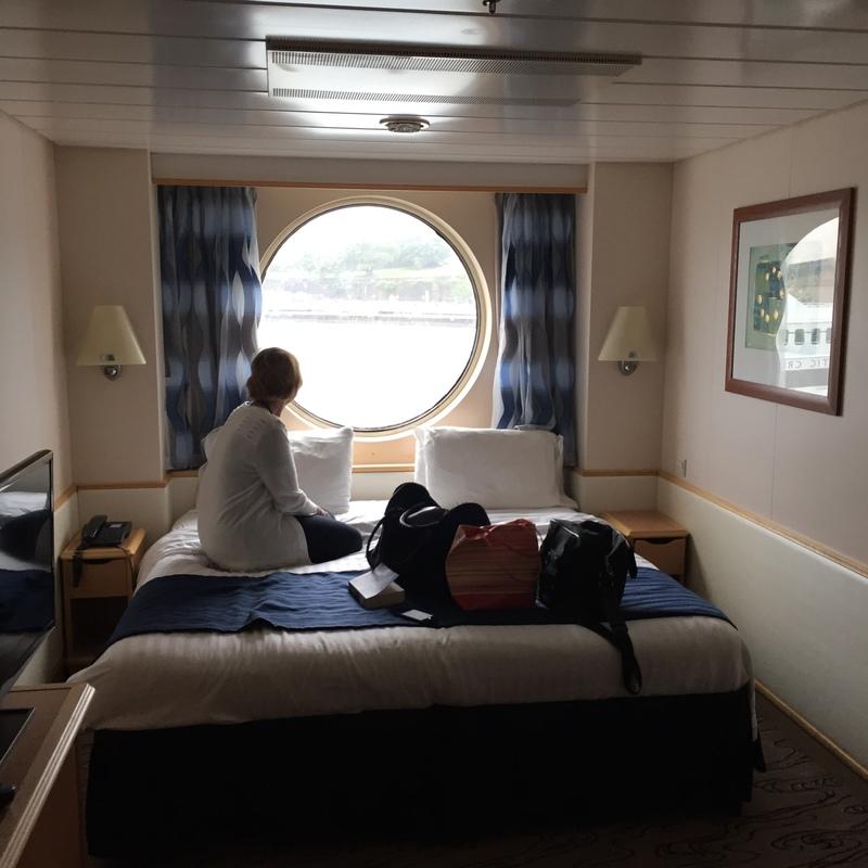 explorer of the seas cabin reviews