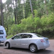ez rent a car seattle reviews