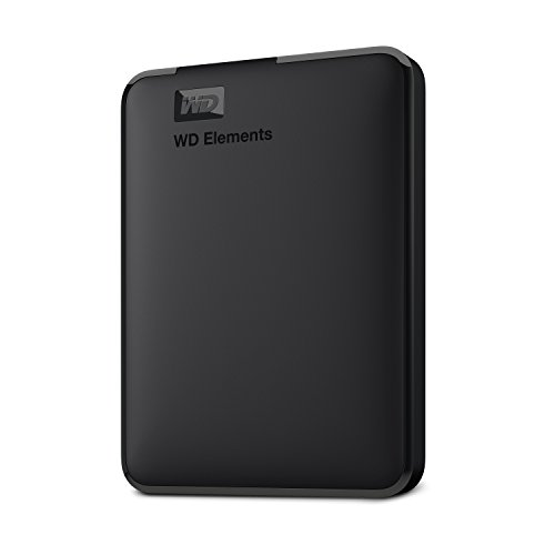 western digital wd elements 2tb review