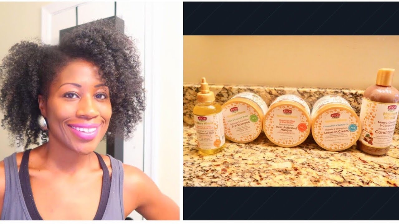 african pride natural hair products reviews