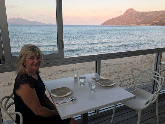coca chu hamilton island reviews