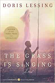 the grass is singing review