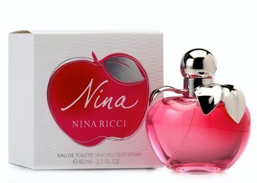 nina ricci perfume review makeupalley