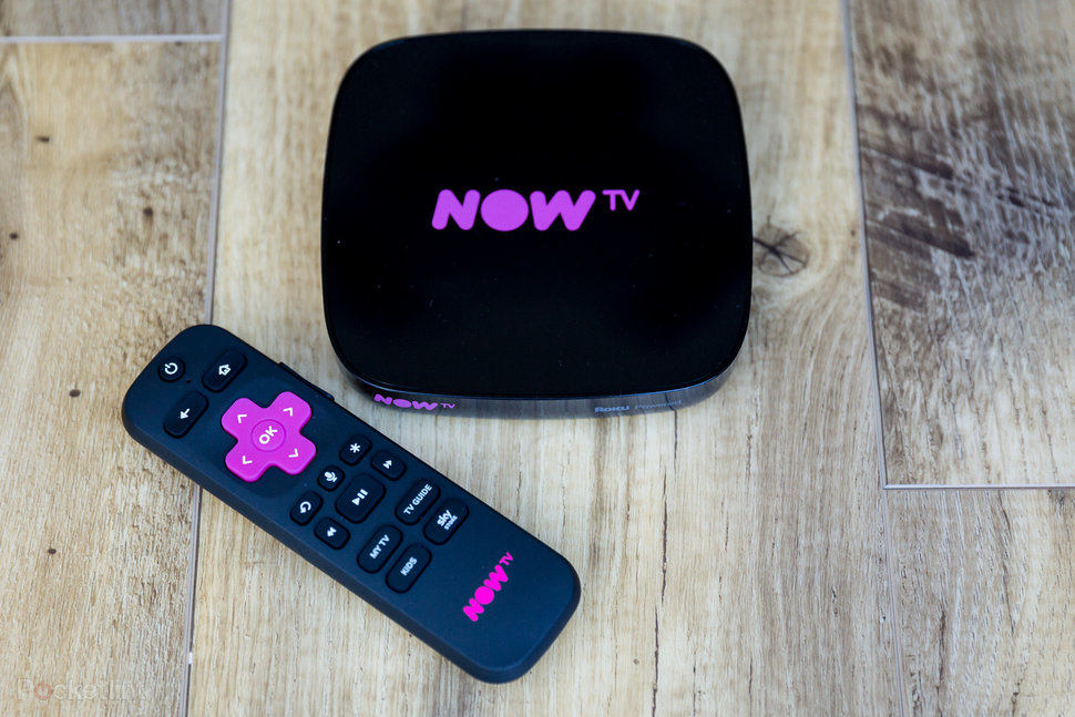 now tv smart box review