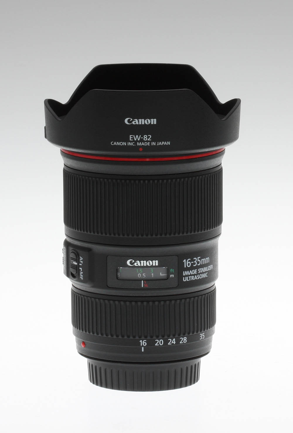 16 35mm f 4l is usm review