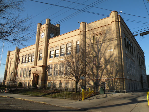 fort street high school review