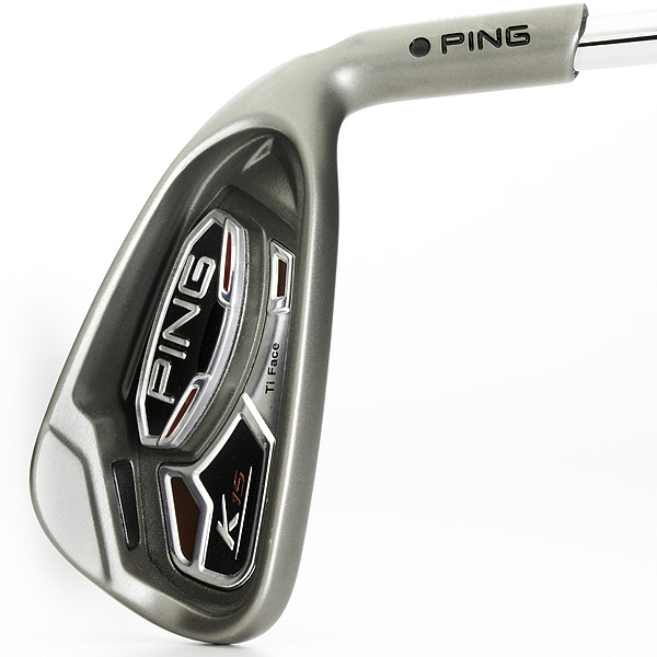 ping k15 irons review golf digest