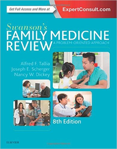 family medicine review course 2017