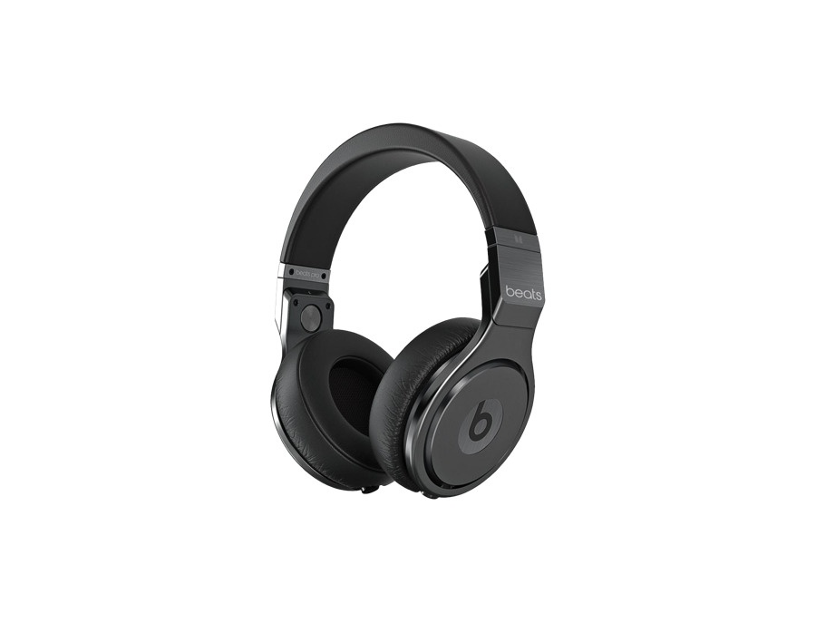 beats by dre pro headphones review