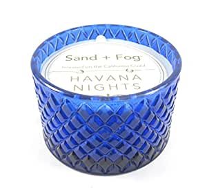 sand and fog candles review