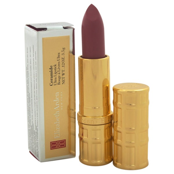 elizabeth arden ceramide lipstick review
