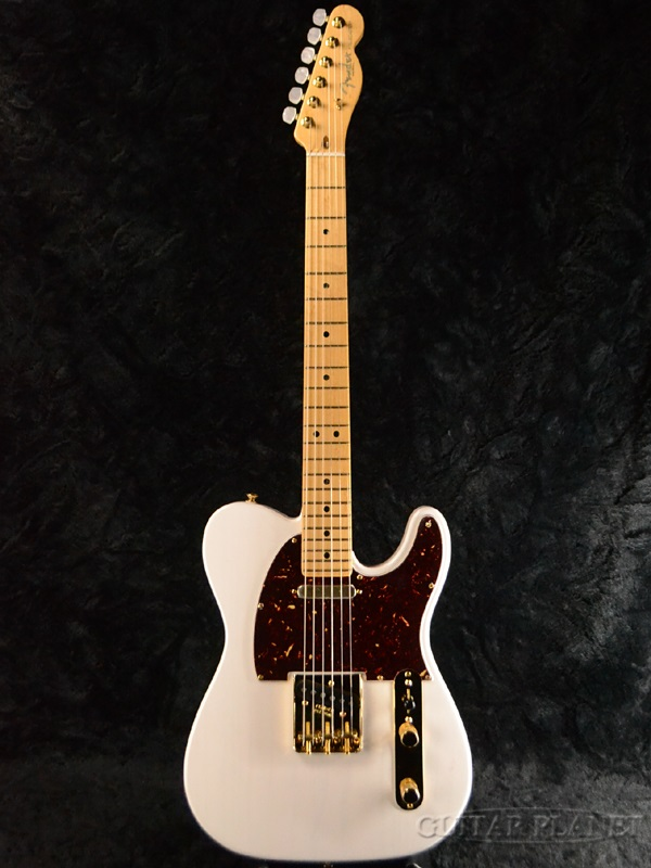 fender magnificent 7 telecaster review