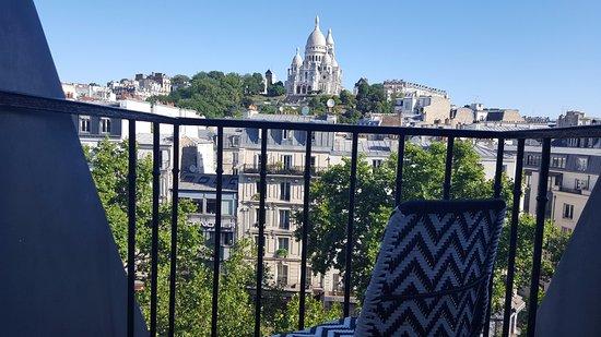 hotel le regent paris reviews