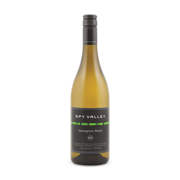 spy valley sauvignon blanc review