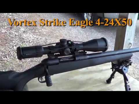 strike eagle 4 24x50 review