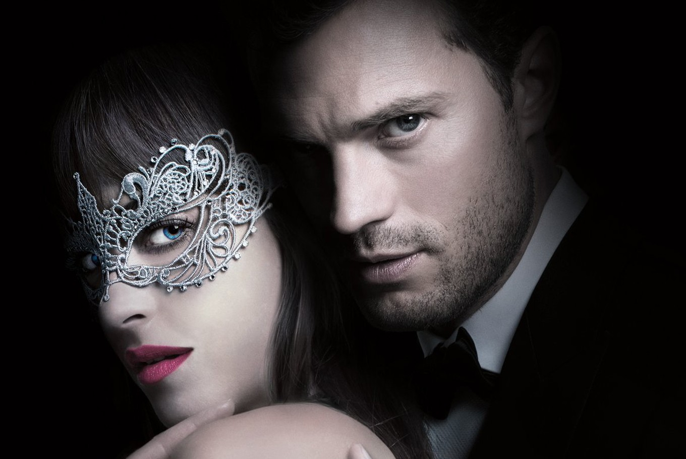 fifty shades of grey darker review