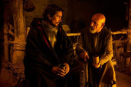 film exodus gods and kings review