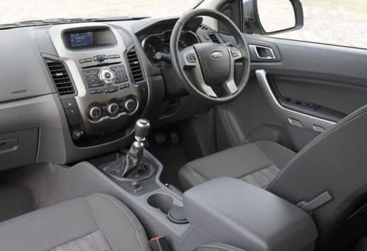 ford ranger 3.2 diesel 2012 review