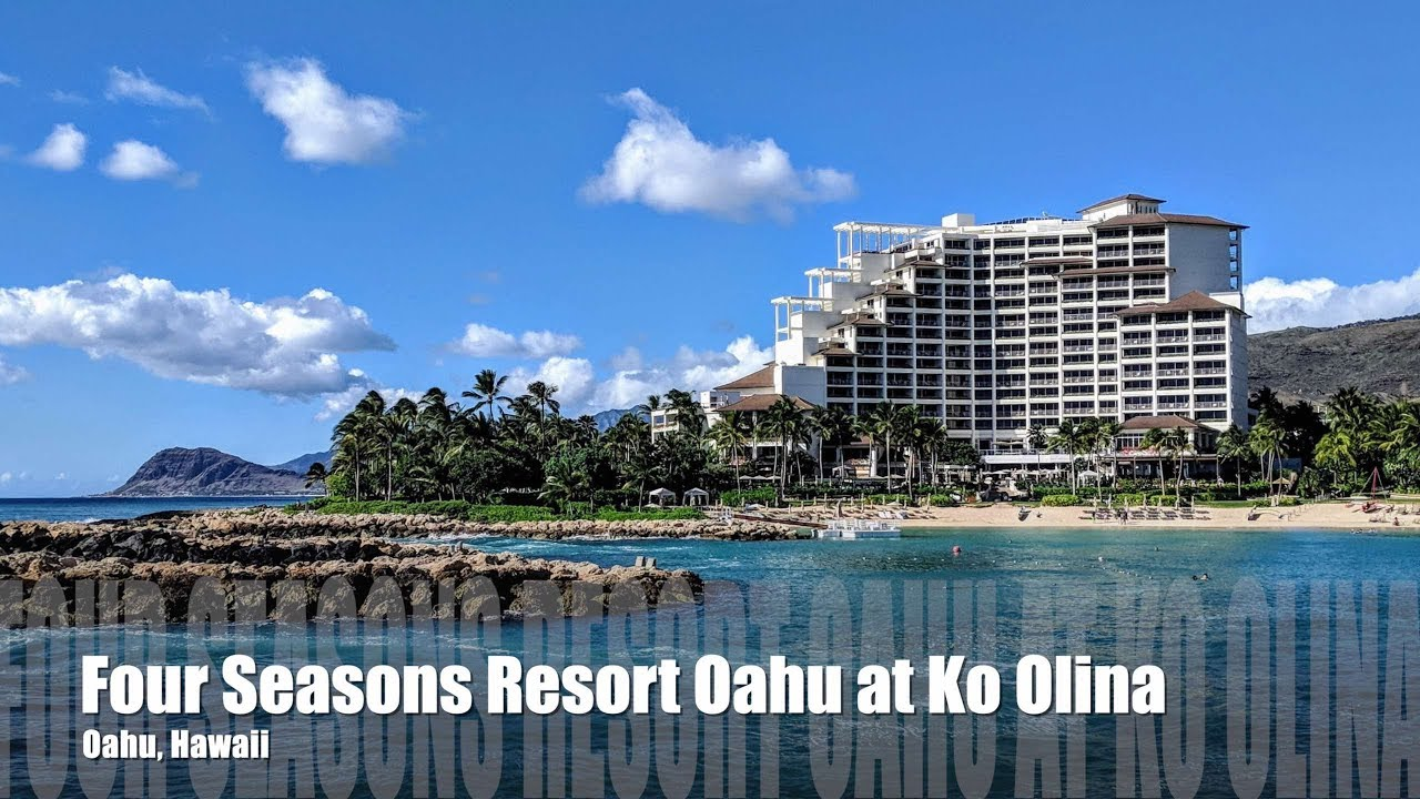 four seasons ko olina reviews