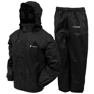 frogg toggs rain suit review
