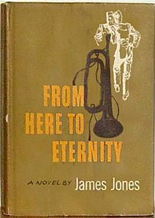 from here to eternity book review