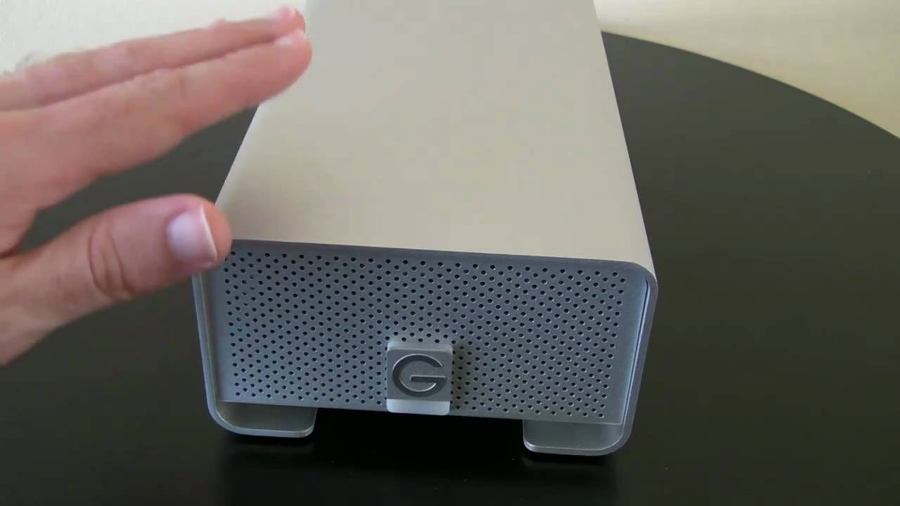 g technology 1tb g drive review