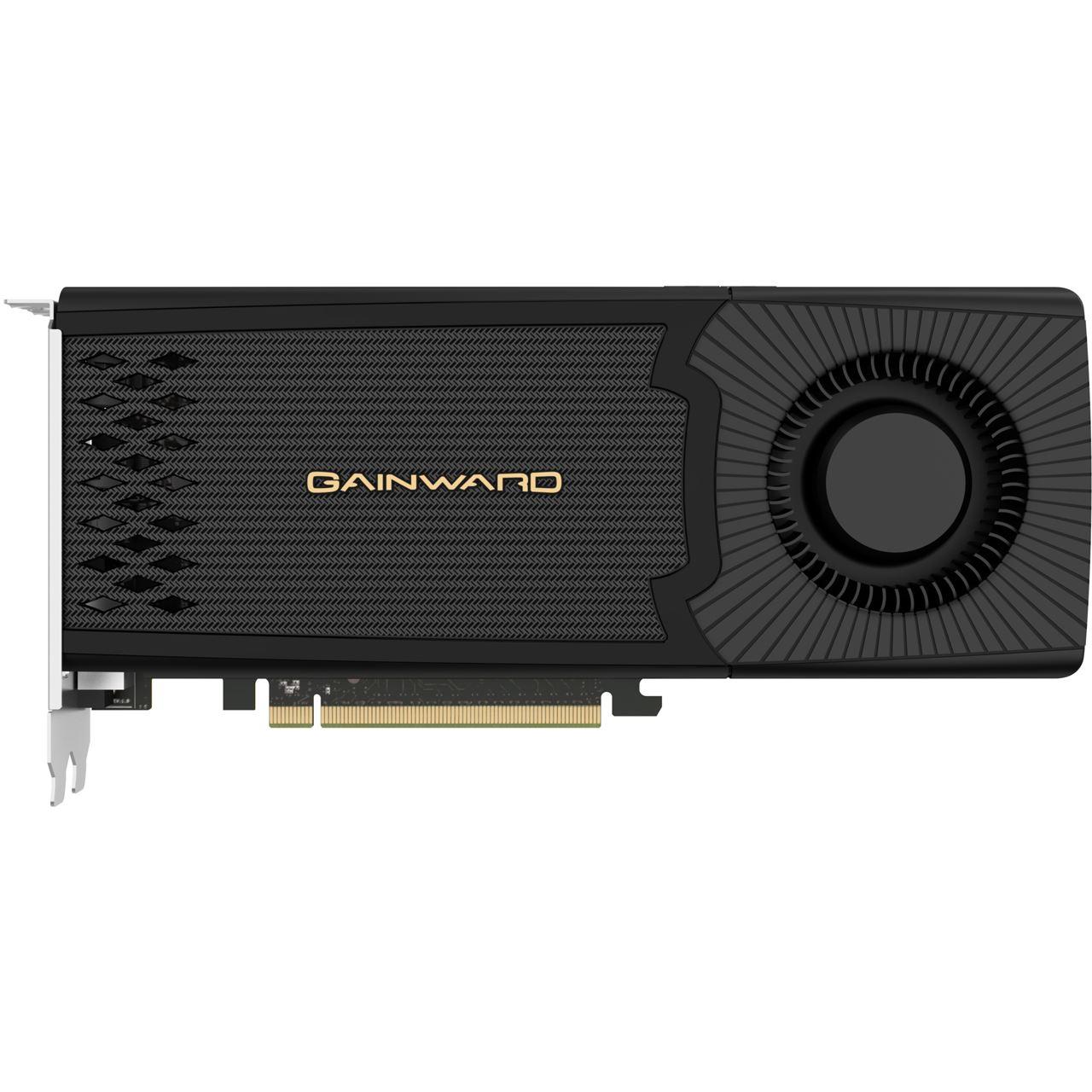 gainward geforce gtx 970 4gb review