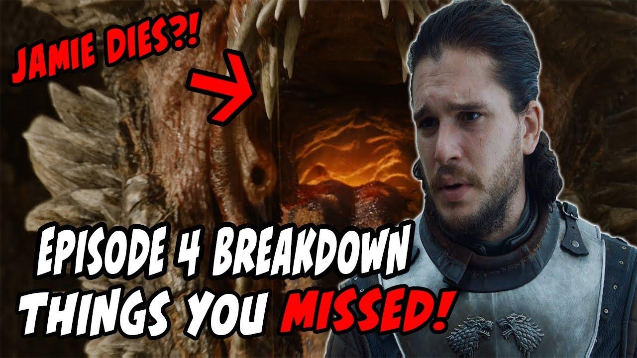 Game Of Thrones Season 7 Episode 4 Stream