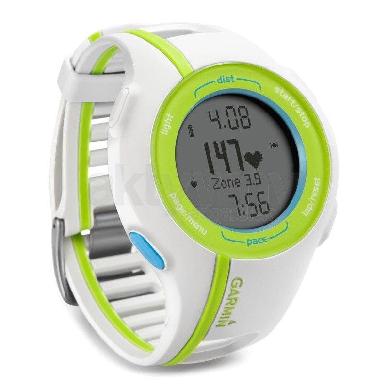 garmin forerunner 210 special edition review