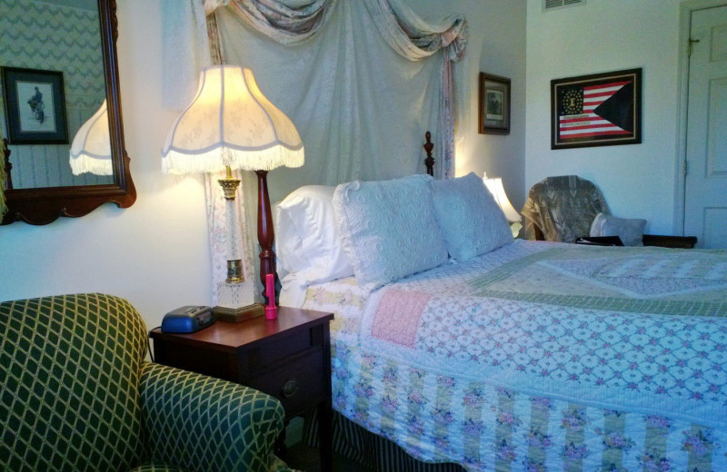 gettysburg bed and breakfast reviews