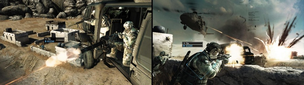 ghost recon future soldier review metacritic