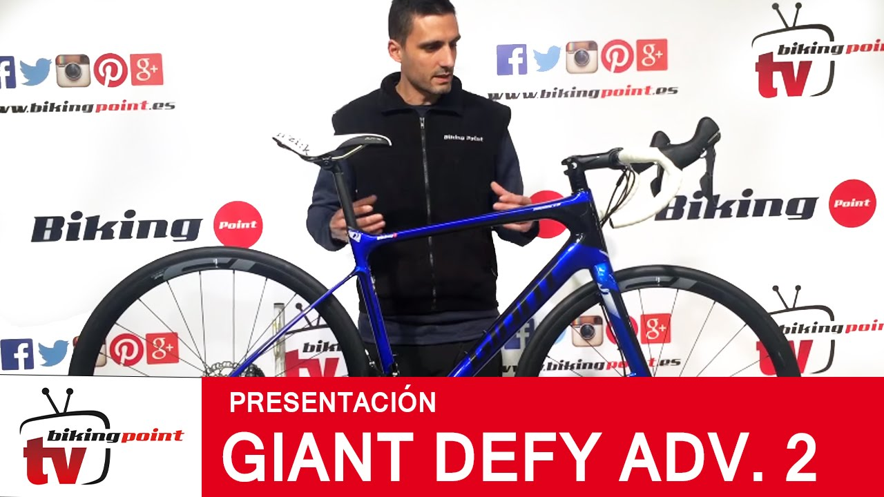 giant defy advanced 2 2016 review