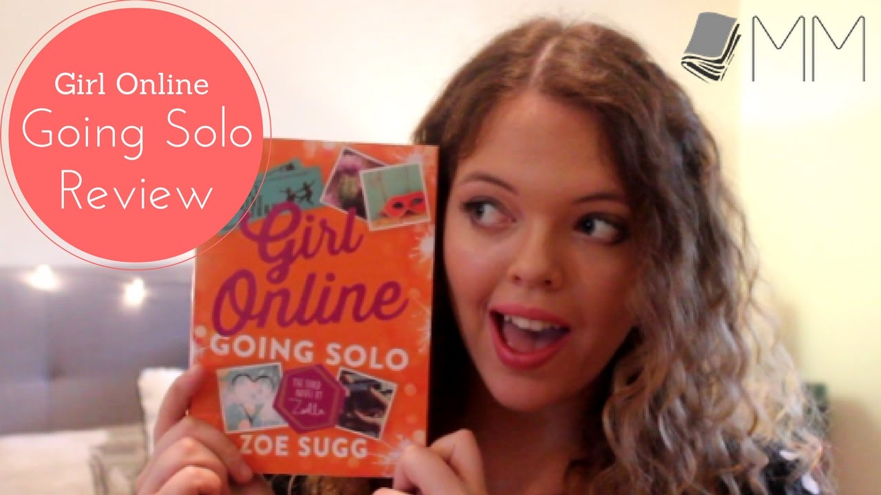 girl online going solo review