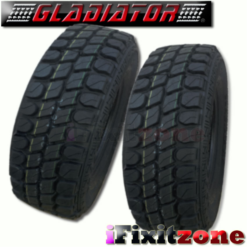 gladiator tires qr900 mt review