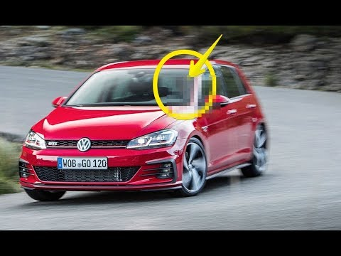 golf mk 7.5 review