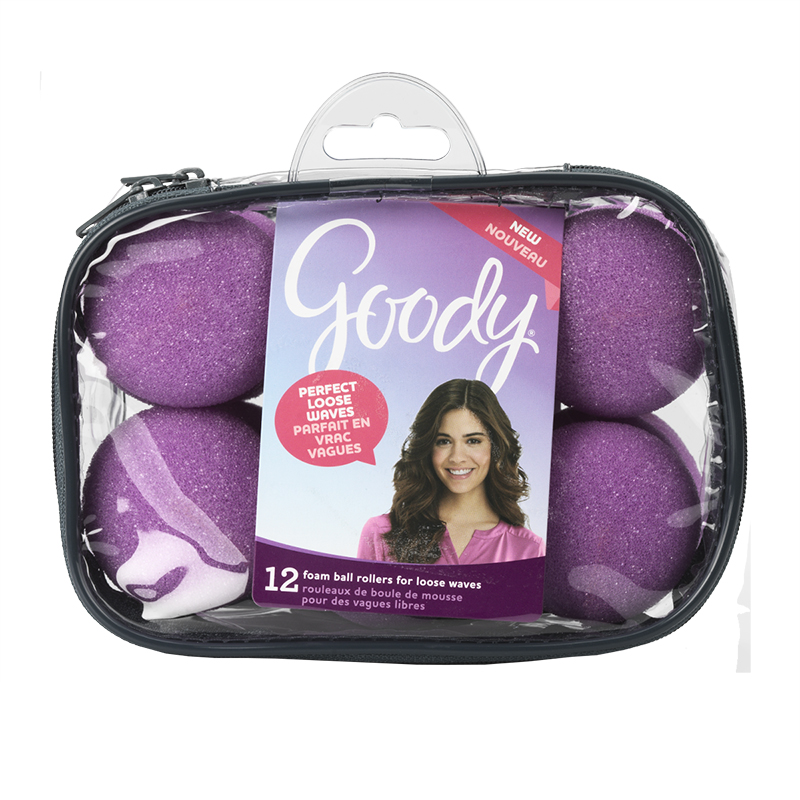 goody foam ball rollers review