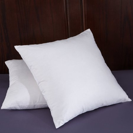 goose feather and down pillows review