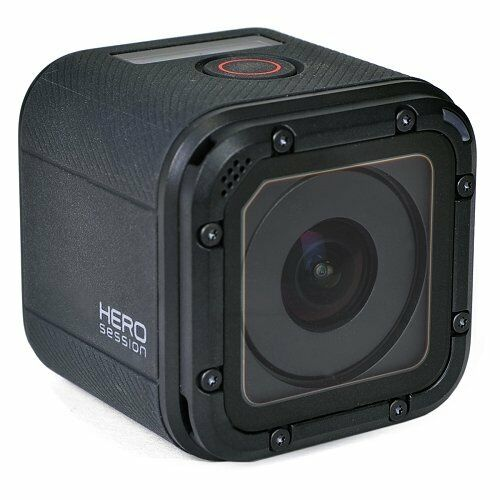 gopro hero action camera review