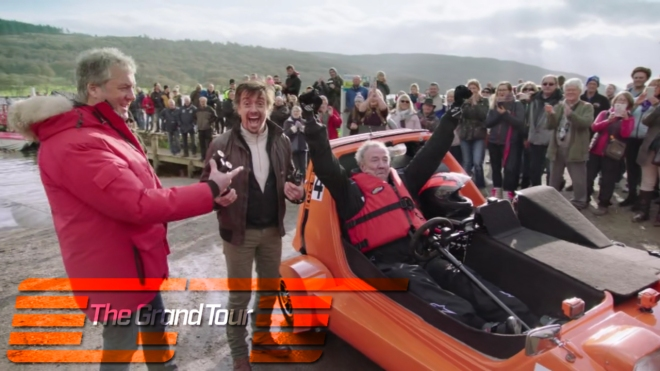 grand tour review episode 5