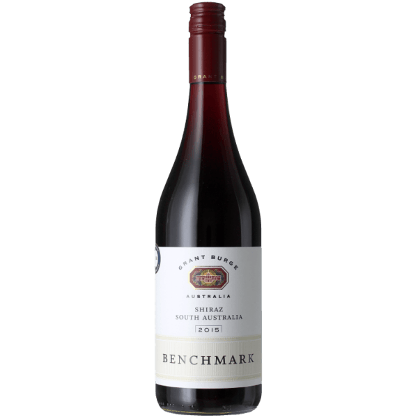 grant burge shiraz 2015 review