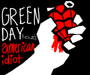 green day american idiot album review